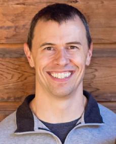 Dr. Craig Burkhart